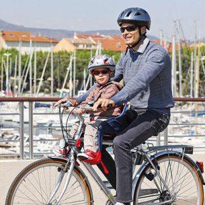 Les Meilleurs Porte Bébé Vélo Avant Et Arrière De Comparatif - Vélo porte bébé