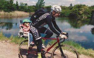 Quel Type De Siège Bébé Vélo Choisir Les Différents Modèles