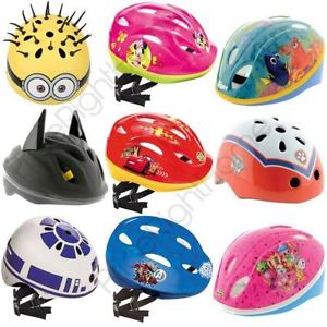 casques vélo pour enfants