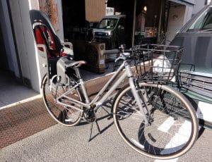 Hamax Zénith vélo