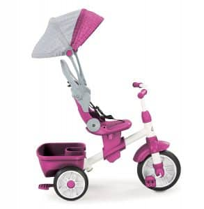 Little tikes - Tricycle évolutif bébé Perfect Fit