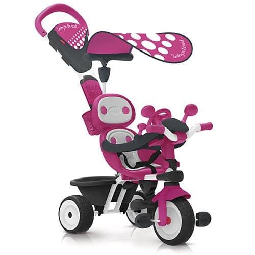 tricycle evolutif smoby baby driver confort test de la. Black Bedroom Furniture Sets. Home Design Ideas