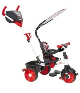 Tricycle enfant - 4 En 1 Sport Edition Little Tikes