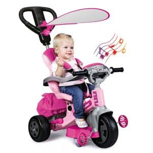 Tricycle vélo bébé