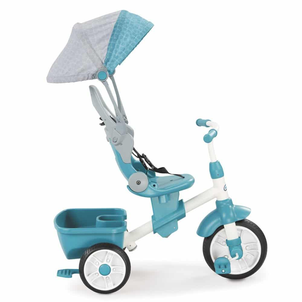 little tikes tricycle perfect fit test et avis complet. Black Bedroom Furniture Sets. Home Design Ideas