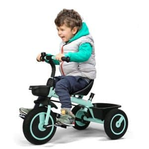 tricycle v lo enfant 3 roues fascol test et avis complet. Black Bedroom Furniture Sets. Home Design Ideas