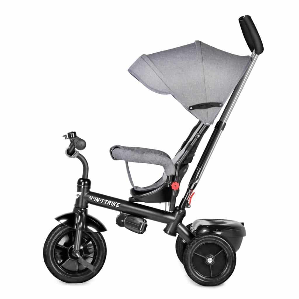 tricycle poussette v lo pour enfant besrey test et avis. Black Bedroom Furniture Sets. Home Design Ideas