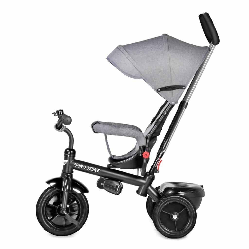 tricycle poussette v lo pour enfant besrey test et avis complet. Black Bedroom Furniture Sets. Home Design Ideas