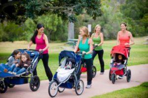Comment choisir sa poussette de jogging