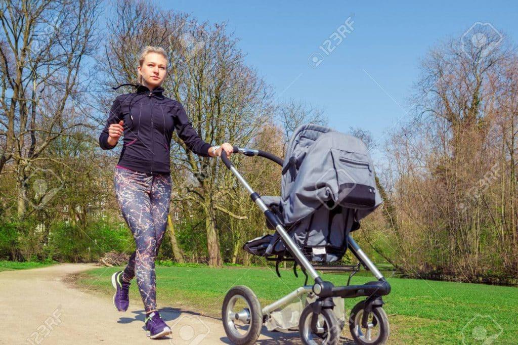 poussette de jogging - khkjks,sjls
