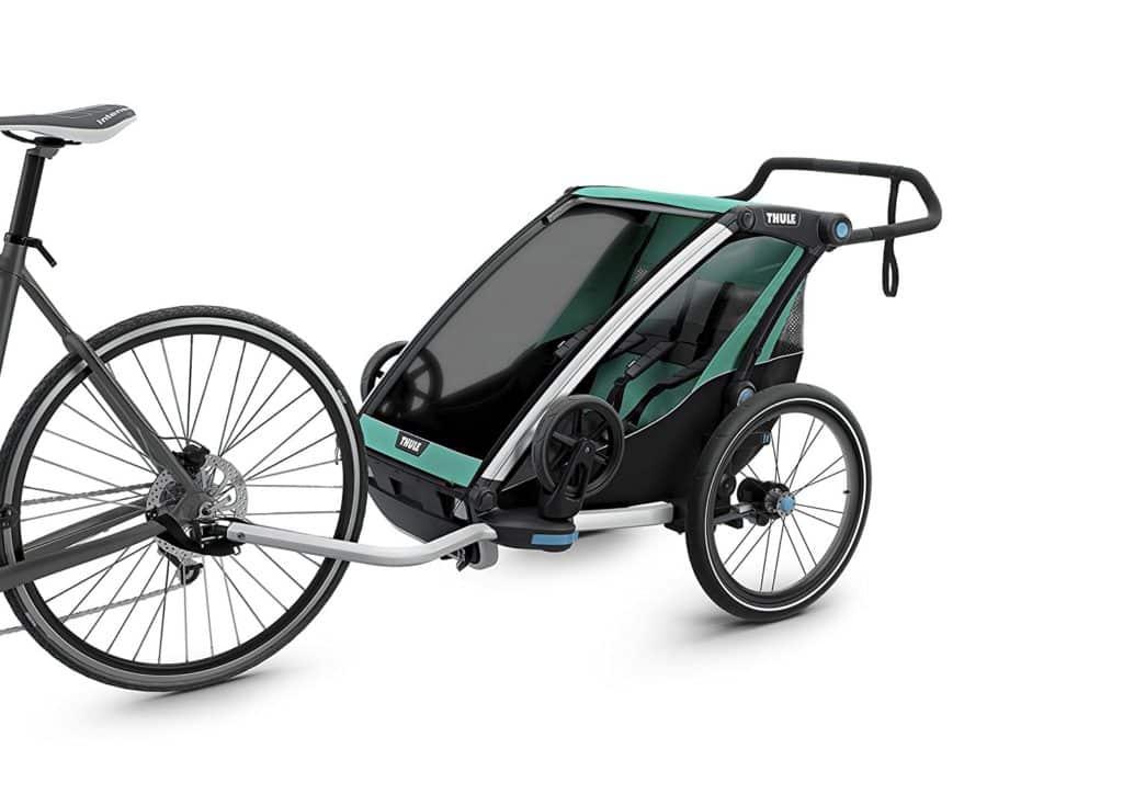 Thule Chariot Lite 2 présentation