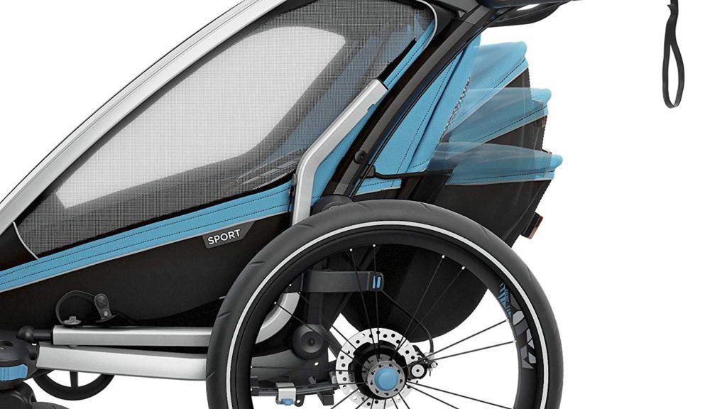 Thule Chariot Sport 2 présentation