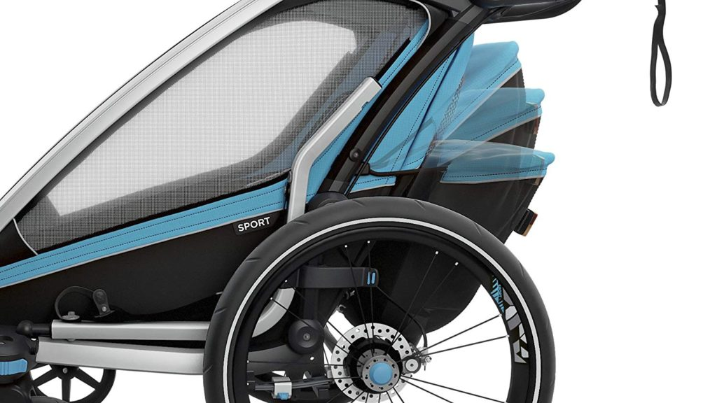 Thule Chariot Sport présentation