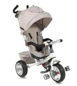 tricycle évolutif