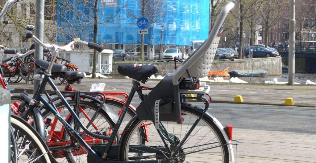 Thule Maxi Seatpost caractéristiques
